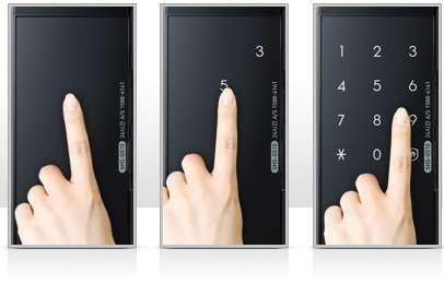 Samsung SHS-G517