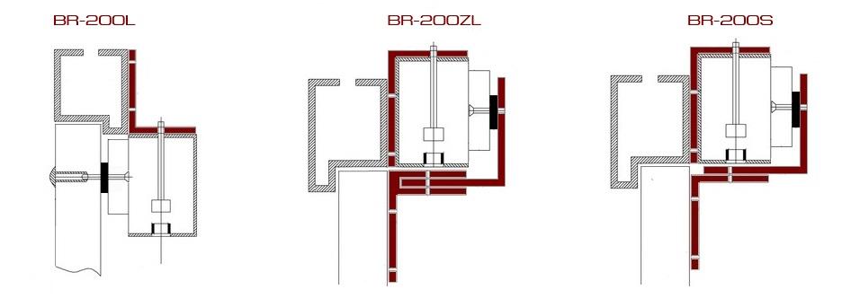 BR-200ZL-L