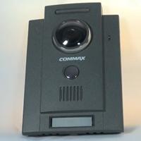 Домофон с видеонаблюдением для дома