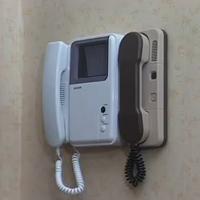 Домофон с видеонаблюдением для квартиры
