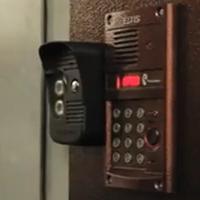Домофон с видеонаблюдением цена