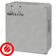 Блок бесперебойного питания J-Power ББП-3.1ПС (ПК)