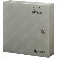 Многоканальный источник бесперебойного питания J-Power ББП-В4.2И