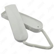 Трубка домофона Laskomex LM-8d Wt (белый)