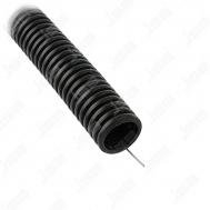 Труба гофрированная ПНД с зондом