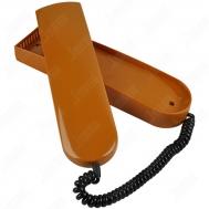 Трубка домофона Laskomex LM-8d-2000 (оранжевый)