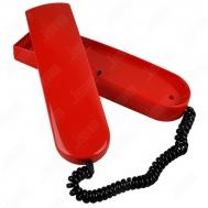 Трубка домофона Laskomex LM-8d-3020 (красный)