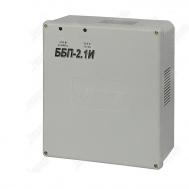 Источник бесперебойного питания J-Power ББП-2.1И (ПК)