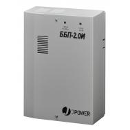 Источник бесперебойного питания J-Power ББП-2.0И