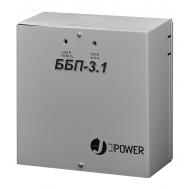 Блок бесперебойного питания J-Power ББП-3.1