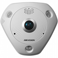 IP видеокамера  HikVision  DS-2CD63C2F-IS