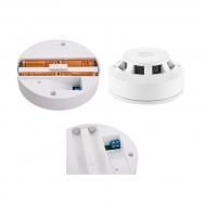 Извещатель пожарный дымовой оптико-электронный точечный автономный ИП 212-43М