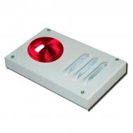 Оповещатель охранно-пожарный комбинированный свето-звуковой Маяк-12-К