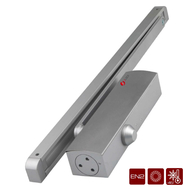 Дверной доводчик со скользящей тягой J-Lock JDC-E45G