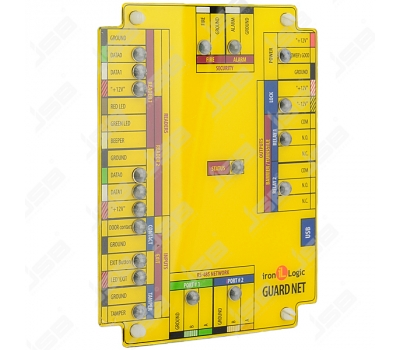 Контроллер Guard Net
