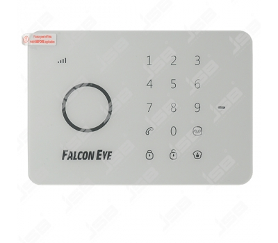Комплект GSM-сигнализации Falcon Eye iTouch