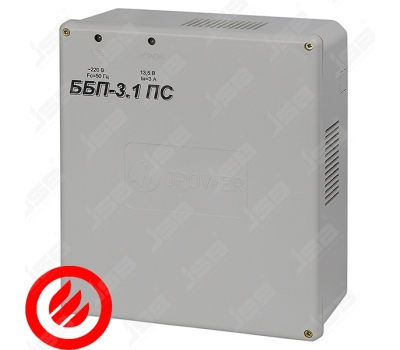 Источник бесперебойного питания ББП-3.1ПС (ПК) J-Power