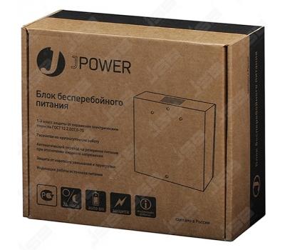Источник бесперебойного питания J-Power ББП-3.1ПС (ПК)
