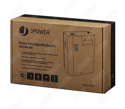 Многоканальный источник бесперебойного питания ББП-В4.1И J-Power