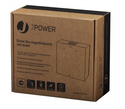 Источник бесперебойного питания J-Power ББП-2.1И