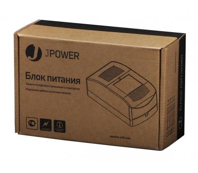 Источник питания J-Power БП-1.0 (БП-1А)