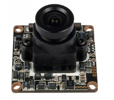 Камера видеонаблюдения J-Cam JCM-124B