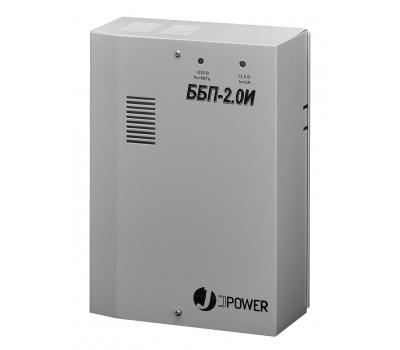 Блок бесперебойного питания J-Power ББП-2.0И
