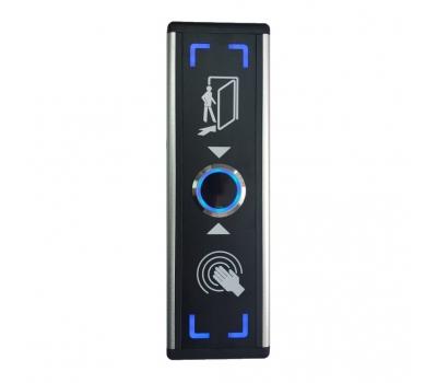 Инфракрасная кнопка открытия двери SOCA ES-80