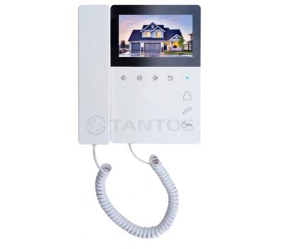 Видеодомофон Tantos Elly-S с трубкой